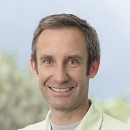 Dr. Jens Bansi, Leiter Forschung und Entwicklung, Kliniken Valens