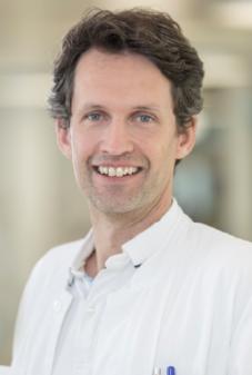 Prof. Dr. Veit Mylius, Leitender Arzt in der Klinik für Neurologie , Rehazentrum Valens