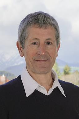 Dr. med. Daniel Büche, MSc; neuer Chefarzt ad interim Onkologie, Klinik Gais