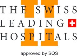 Logo von The Swiss Leading Hospitals - Kliniken Valens