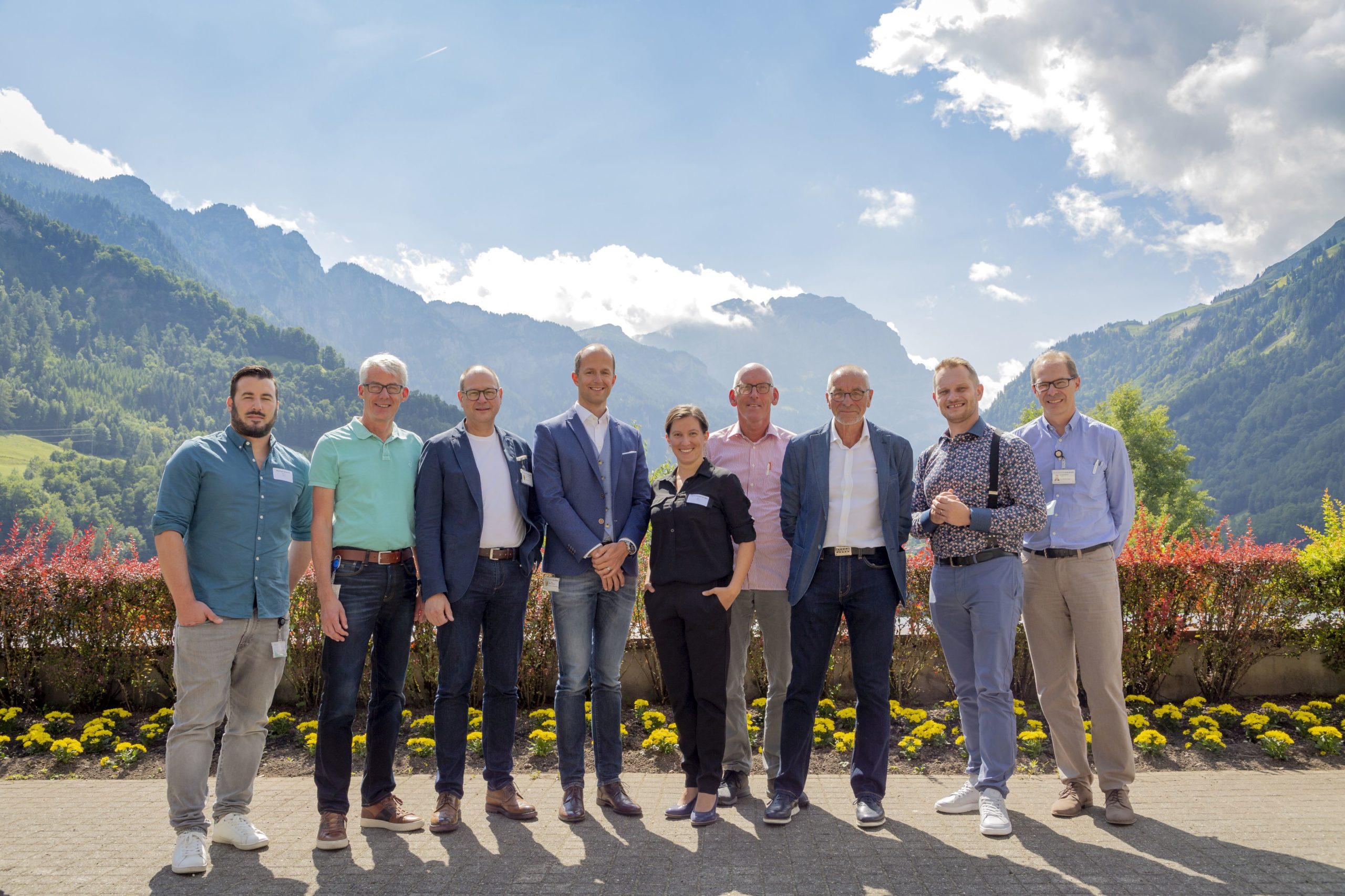 Interne und externe Fachexperten sorgten für neue Erkenntnisse zum Thema Dosierungen beim 22. Valenser Frühlingssymposium.
